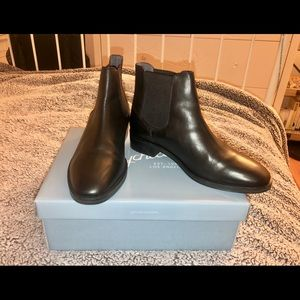 Seychelles Chelsea Leather Boots